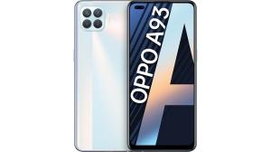 Điện thoại Oppo A93 (8GB/128GB) Trắng