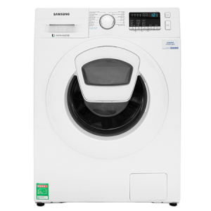 Máy giặt Samsung Inverter 10 kg WW10K44G0YW/SV