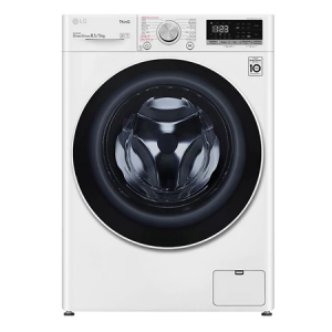 Máy Giặt/Sấy LG 8.5Kg/5Kg FV1408G4W (Loại O2B-1)