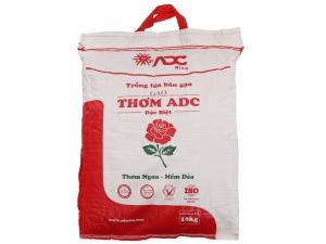 Gạo thơm đặc biệt ADC túi 10kg