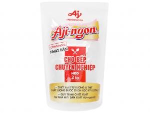Hạt nêm vị heo Aji-ngon gói 2kg