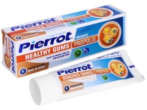 Kem đánh răng Pierrot keo ong chắc khoẻ nướu 75ml