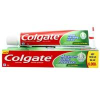 Kem đánh răng Colgate ngừa sâu răng tối đa 45g