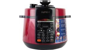 Nồi áp suất điện Supor 5 Lít CYSB50YC520QVN-100