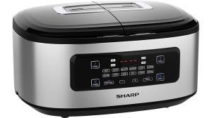 Nồi đôi đa năng Sharp 1.8 lít KN-TC50VN-SL
