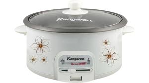 Nồi lẩu điện Kangaroo 4.5 lít KG272