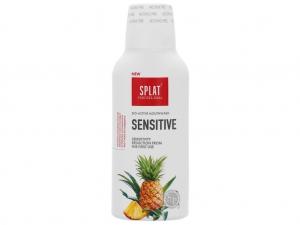 Nước súc miệng thảo mộc Splat chăm sóc răng nhạy cảm 275ml