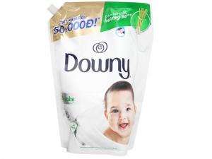 Nước xả cho bé Downy dịu nhẹ hương sả túi 2.6 lít