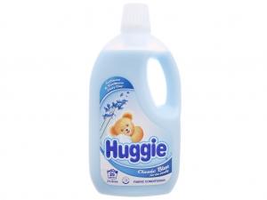 Nước xả cho bé Huggiess hương biển chai 2 lít