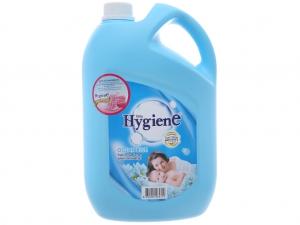 Nước xả cho bé Hygiene Ocean Blue can 3.5 lít