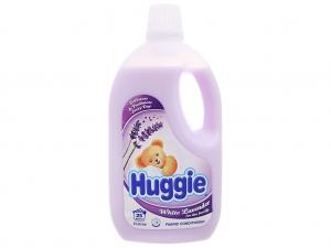 Nước xả cho bé Huggiess hương lavender chai 2 lít