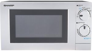 Lò vi sóng Sharp 20 lít R-209VN-SK