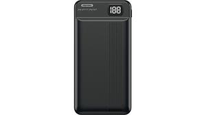 Pin sạc dự phòng Remax RPP-106 đen