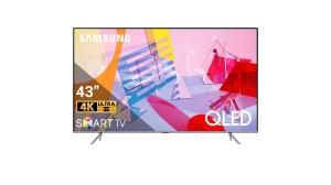 Smart Tivi QLED Samsung 4K 43 inch QA43Q65TAKXXV