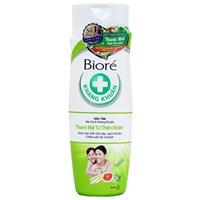 Sữa tắm Biore kháng khuẩn Sả và Bưởi 220g