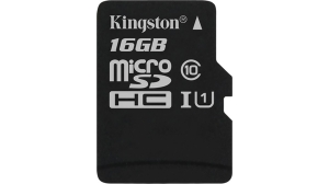 Thẻ nhớ Kingston 16GB Micro SDHC