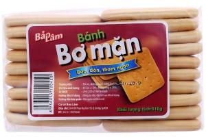 Bánh quy Bảo Lâm Bơ mặn gói 310g