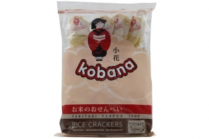 Bánh gạo Kobana hương vị Teriyaki gói 150g