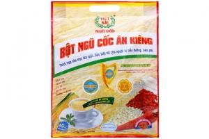 Bột ngũ cốc ăn kiêng Việt Đài gói 600g