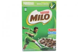 Ngũ cốc ăn sáng Nestle Milo hộp 330g