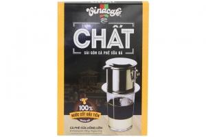 Cà phê sữa uống liền Sài Gòn Chất gói 29g (hộp 10 gói)