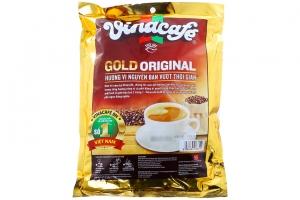 Cà phê sữa VinaCafe 3 in 1 Gold gói 20g (bịch 24 gói)