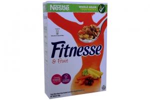Ngũ cốc ăn sáng Fitnesse & Fruit hộp 400g