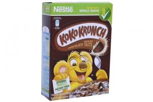Ngũ cốc ăn sáng Nestle Koko Krunch hộp 170g