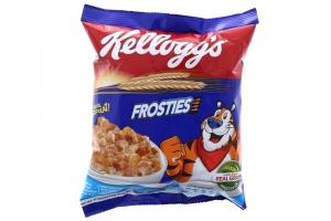 Ngũ cốc dinh dưỡng Kellogg's Frosties gói 15g