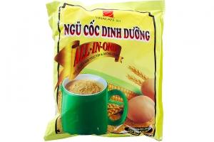 Ngũ cốc dinh dưỡng Vinacafe gói 25g (bịch 20 gói)