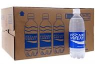 Nước bổ sung ion Pocari Sweat chai 500ml (thùng 24 chai)