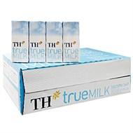 Sữa tiệt trùng TH True Milk Nguyên chất 180ml (thùng 48 hộp)