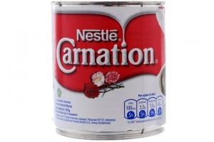 Sữa đặc có đường Carnation lon 370g