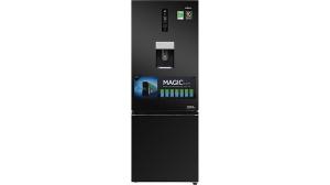 Tủ lạnh Aqua Inverter 317 lít AQR-IW338EB (BS)