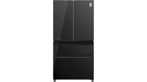 Tủ lạnh Mitsubishi Electric Inverter 555 lít MR-LX68EM-GBK-V